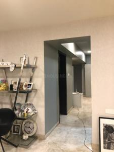 Gallery Cover Image of 2000 Sq.ft 3 BHK Apartment for buy in Darvesh Royale, Bandra West for 110000000