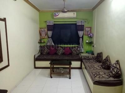 Gallery Cover Image of 660 Sq.ft 1 BHK Apartment for rent in Borivali East for 24000
