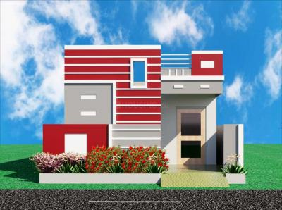 Gallery Cover Image of 1200 Sq.ft 2 BHK Independent Floor for buy in Chengicherla for 6800000