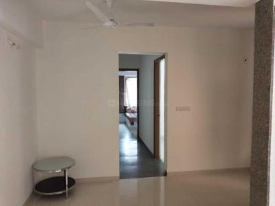 Gallery Cover Image of 1330 Sq.ft 3 BHK Apartment for rent in Bopal for 18000