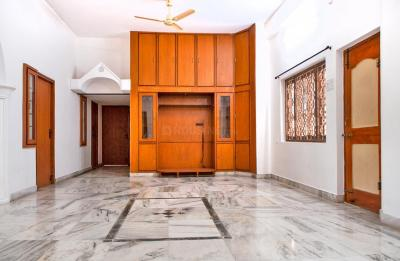 Gallery Cover Image of 3000 Sq.ft 3 BHK Apartment for rent in Banjara Hills for 45000