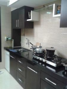 Gallery Cover Image of 1500 Sq.ft 3 BHK Apartment for rent in Ghansoli for 30000