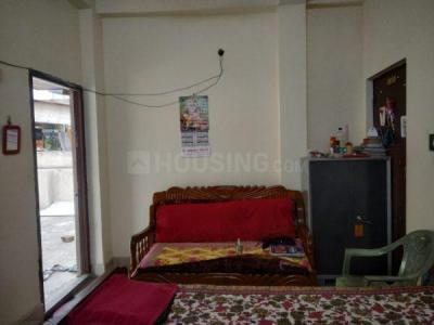 Gallery Cover Image of 550 Sq.ft 1 BHK Apartment for rent in Behala for 8500