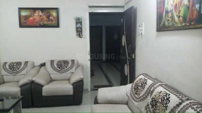Gallery Cover Image of 1750 Sq.ft 3 BHK Apartment for rent in Shree Krishna Paradise, Kharghar for 35000
