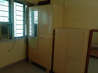Gallery Cover Image of 350 Sq.ft 1 RK Apartment for rent in Bandra West for 25000