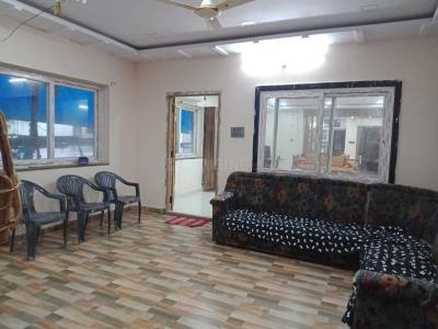 Living Room Image of Sayed Javed PG in Moti Nagar