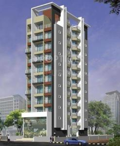 Gallery Cover Image of 1175 Sq.ft 2 BHK Apartment for buy in Balaji Amrut, Kharghar for 9000000