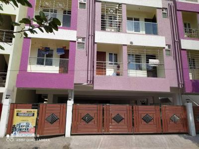 Gallery Cover Image of 1070 Sq.ft 3 BHK Apartment for buy in Tambaram for 7480000