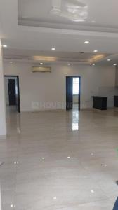 Gallery Cover Image of 2200 Sq.ft 3 BHK Independent Floor for rent in HUDA Plot Sector 44, Sector 44 for 32000