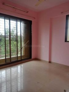 Gallery Cover Image of 605 Sq.ft 1 BHK Apartment for rent in Seawoods for 14700