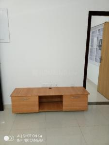 Gallery Cover Image of 580 Sq.ft 1 BHK Apartment for rent in L&T Eden Park - Peach, Siruseri for 11000