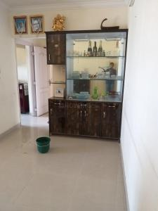 Gallery Cover Image of 1180 Sq.ft 3 BHK Apartment for rent in Ashish Swapnalok Towers , Malad East for 55000
