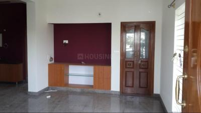 Gallery Cover Image of 950 Sq.ft 2 BHK Independent Floor for rent in Sanjaynagar for 21000
