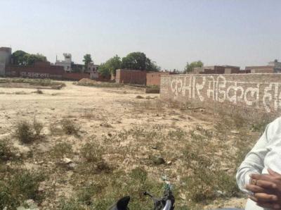Gallery Cover Image of  Sq.ft Residential Plot for buy in Krishna Nagar for 450000
