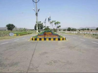 Gallery Cover Image of  Sq.ft Residential Plot for buy in Behror Jat for 900000