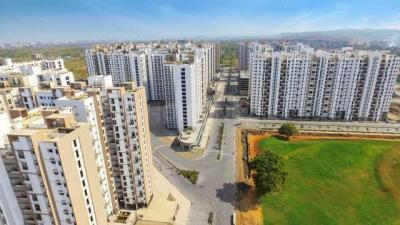Gallery Cover Image of 750 Sq.ft 1 BHK Apartment for buy in Lodha Lakeshore Greens, Palava Phase 2 Khoni for 4375000