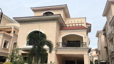 Gallery Cover Image of 5020 Sq.ft 4 BHK Villa for buy in Aditya Empress Park, Toli Chowki for 68000000