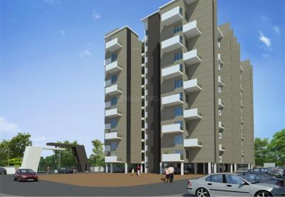 Gallery Cover Image of 1080 Sq.ft 2 BHK Apartment for rent in Hadapsar for 18000