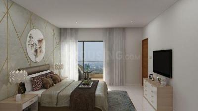 Gallery Cover Image of 1050 Sq.ft 2 BHK Apartment for buy in Gagan Klara, Balewadi for 7655200