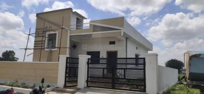 Gallery Cover Image of 1000 Sq.ft 2 BHK Independent House for buy in Thimmapur for 4100000
