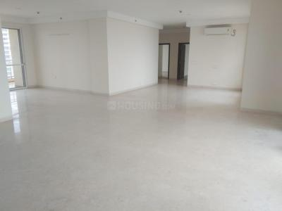 Gallery Cover Image of 3100 Sq.ft 4 BHK Apartment for rent in Puri Diplomatic Greens, Sector 110A for 36000