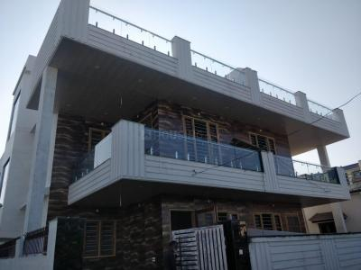 Gallery Cover Image of 2256 Sq.ft 3 BHK Independent House for buy in Aman Vihar for 9000000
