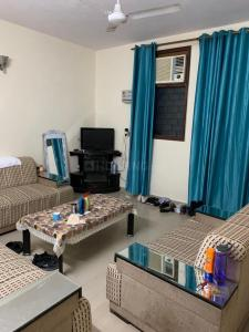 Gallery Cover Image of 950 Sq.ft 2 BHK Apartment for rent in Malviya Nagar for 28000