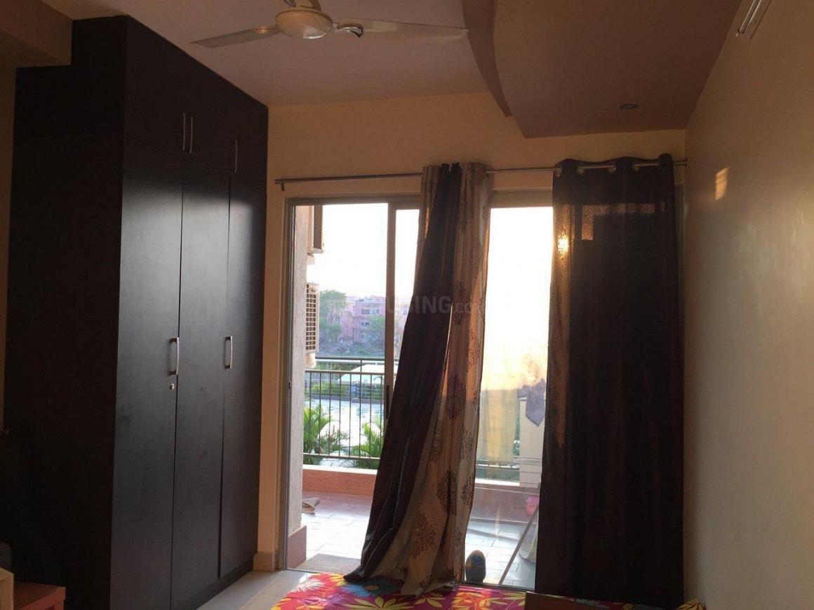 Bedroom Image of 1134 Sq.ft 2 BHK Apartment for rent in Peeramcheru for 23000