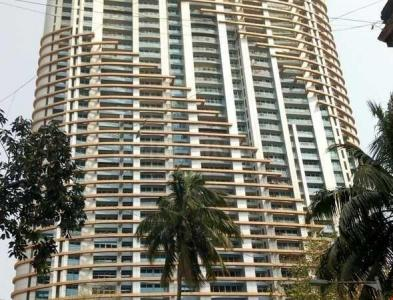 Gallery Cover Image of 1185 Sq.ft 2 BHK Apartment for rent in Raheja Atlantis, Lower Parel for 125000