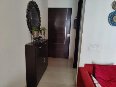 Gallery Cover Image of 1690 Sq.ft 3 BHK Apartment for buy in Gaursons Hi Tech Sports Wood, Sector 79 for 11000000