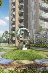 Gallery Cover Image of 1100 Sq.ft 2 BHK Apartment for buy in Irish Pearls, Noida Extension for 4966500