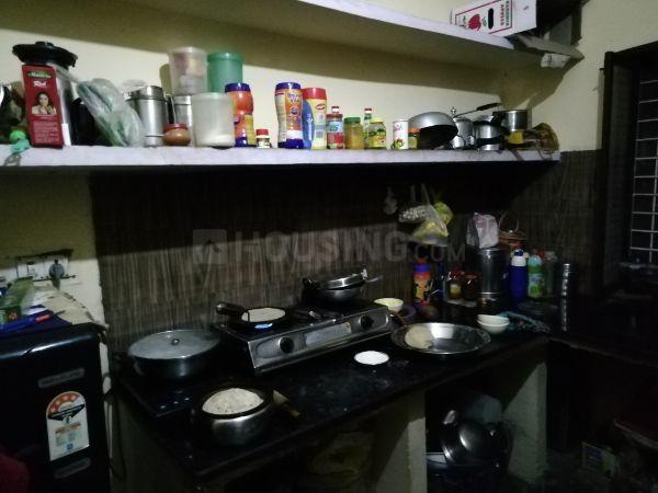 Kitchen Image of  Sq.ft Residential Plot for buy in Mehuwala for 6550000