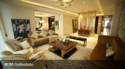 Gallery Cover Image of 3267 Sq.ft 4 BHK Apartment for buy in M3M Merlin Iconic Tower, Sector 67 for 28500000