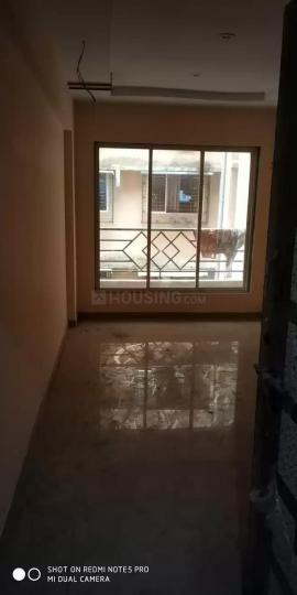 Living Room Image of 560 Sq.ft 1 BHK Apartment for rent in Dombivli East for 6000