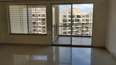 Gallery Cover Image of 1150 Sq.ft 2 BHK Apartment for rent in Bramha Skycity, Dhanori for 17500