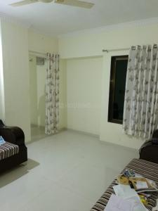 Gallery Cover Image of 700 Sq.ft 1 BHK Apartment for rent in Tingre Nagar for 15000