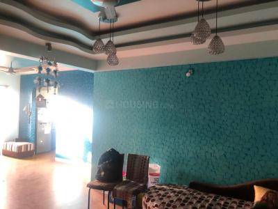 Gallery Cover Image of 600 Sq.ft 1 BHK Apartment for rent in Mahadevapura for 17600
