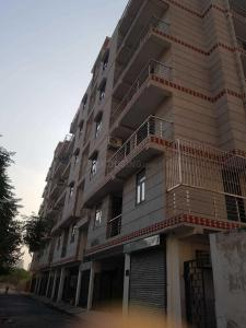 Gallery Cover Image of 980 Sq.ft 2 BHK Apartment for buy in Ganga Residency, Noida Extension for 1950000