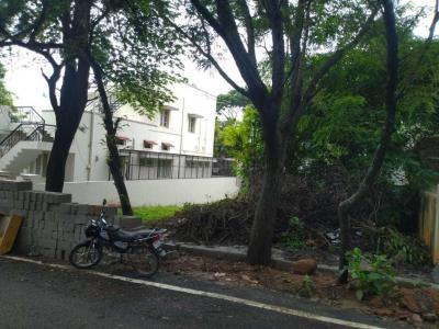 2000 Sq.ft Residential Plot for Sale in RR Nagar, Bangalore