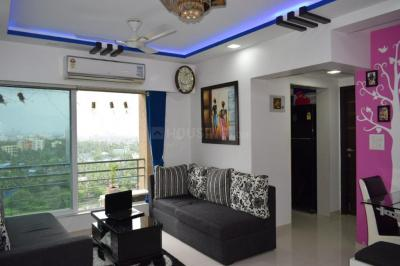 Gallery Cover Image of 650 Sq.ft 1 BHK Apartment for buy in Malad West for 12000000