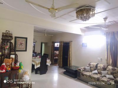 Gallery Cover Image of 1650 Sq.ft 3 BHK Apartment for buy in Panchsheel SPS Residency, Vaibhav Khand for 7999750