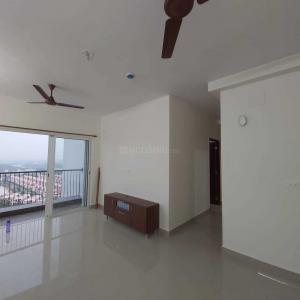 Gallery Cover Image of 650 Sq.ft 1 BHK Apartment for rent in Semmancheri for 15000
