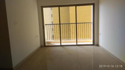 Gallery Cover Image of 1332 Sq.ft 3 BHK Apartment for rent in Tata Amantra, Bhiwandi for 15000