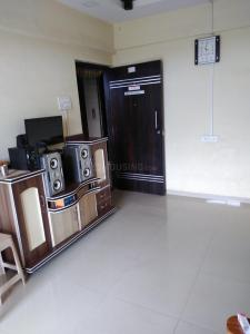 Gallery Cover Image of 734 Sq.ft 1 BHK Independent Floor for buy in Sai Residency, Ambernath East for 2300000