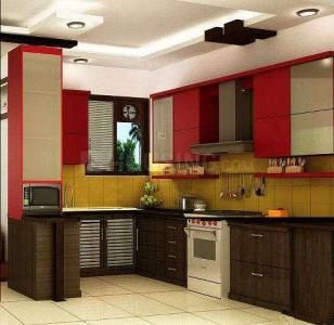 Gallery Cover Image of 2160 Sq.ft 3 BHK Apartment for buy in DDA RWA Sarvapriya Vihar DDA Flats, Hauz Khas for 42500000