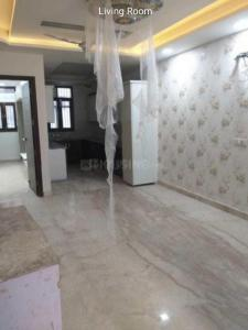 Gallery Cover Image of 800 Sq.ft 3 BHK Independent Floor for rent in GTB Nagar for 30000