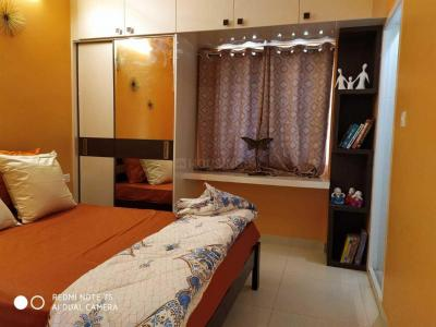 Gallery Cover Image of 610 Sq.ft 1 BHK Apartment for buy in Saravanampatty for 2562000