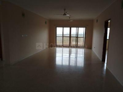 Gallery Cover Image of 2800 Sq.ft 3 BHK Apartment for rent in Sahakara Nagar for 50000