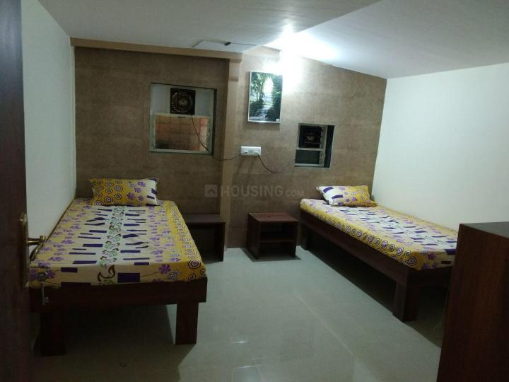 Bedroom Image of PG 4985164 Bandra West in Bandra West