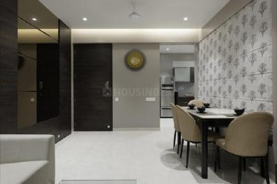 Gallery Cover Image of 990 Sq.ft 2 BHK Apartment for buy in P4 Revanta, Ravet for 6500000